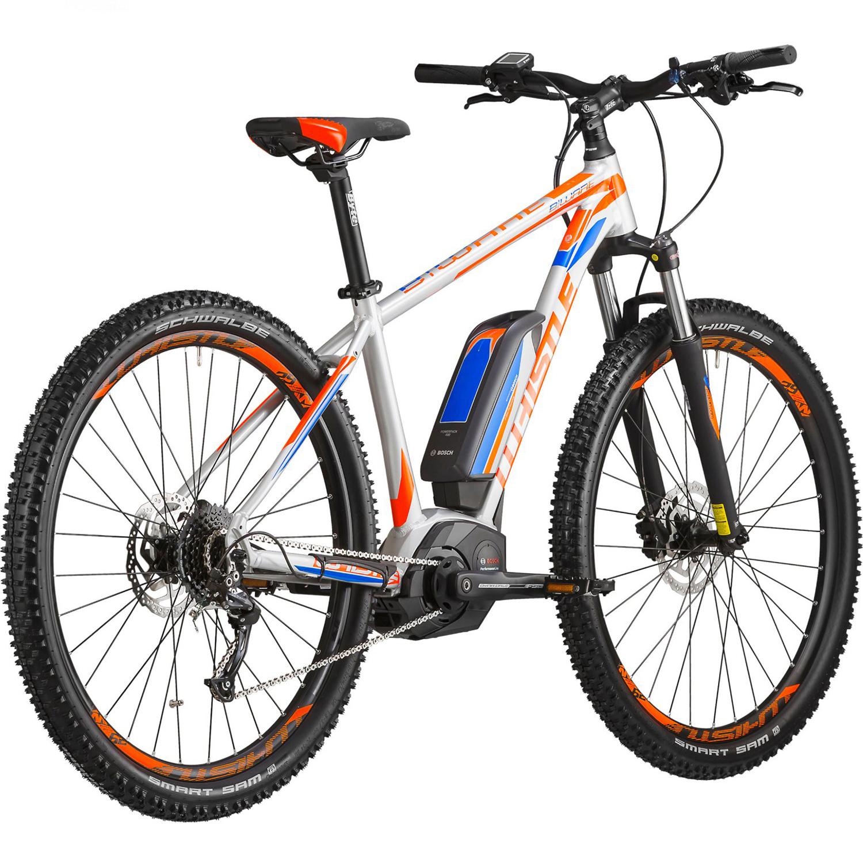 29 zoll whistle cx400 mtb e bike mountainbike pedelec. Black Bedroom Furniture Sets. Home Design Ideas