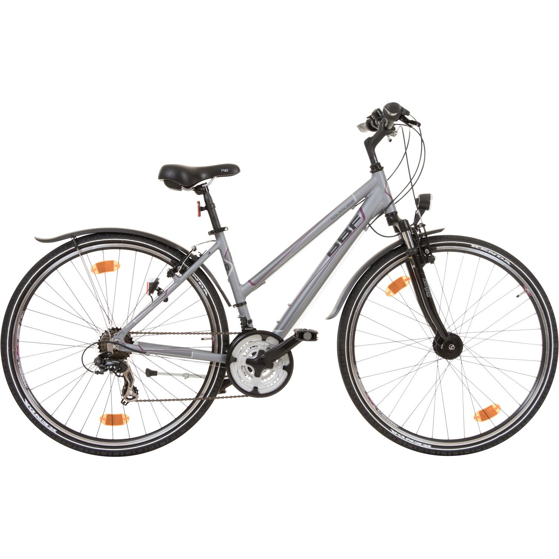 bbf bikes toulouse 28 zoll 21 gang damen crossrad trekking. Black Bedroom Furniture Sets. Home Design Ideas