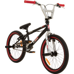 "20"" BMX Bici Freestyle Rooster Big Daddy Spoked 6 colore   001"