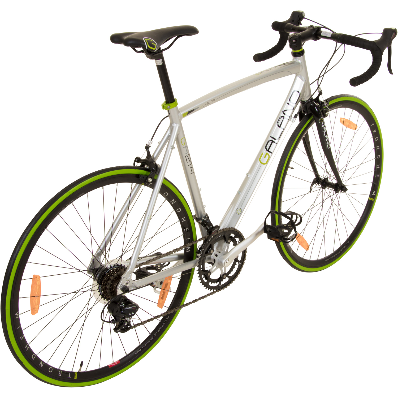 700C 28 Zoll Rennrad Galano Vuelta Sti 4 Rahmengrößen 2 Farben ...