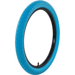 MTF BMX Reifen 20 x 2,25 Zoll Freestyle verschiedene Farbvarianten Sidewall  Bild 5