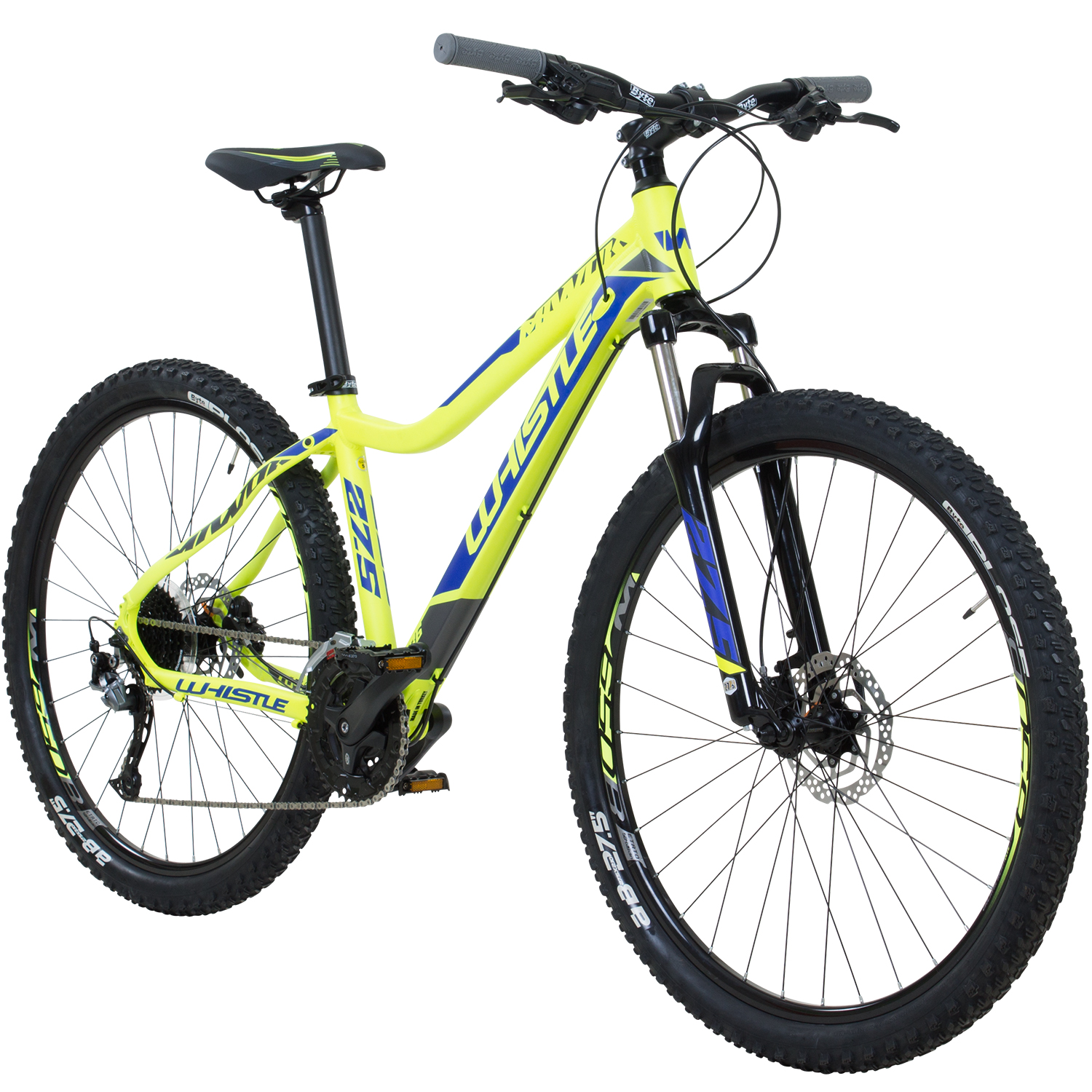 mountainbike 27 5 zoll damen mtb hardtail whistle miwok. Black Bedroom Furniture Sets. Home Design Ideas