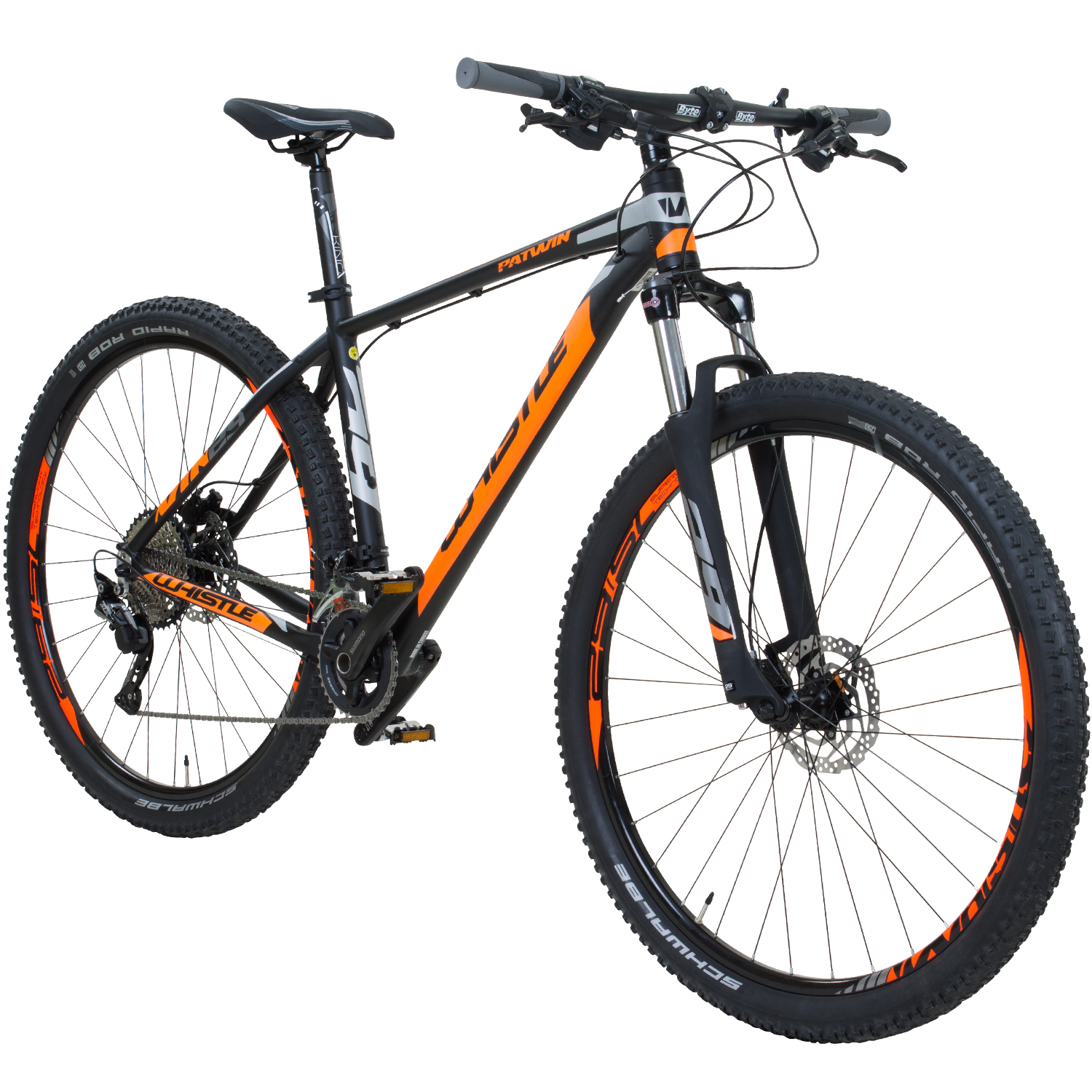 mountainbike 29 zoll mtb hardtail whistle patwin 1831 slx. Black Bedroom Furniture Sets. Home Design Ideas