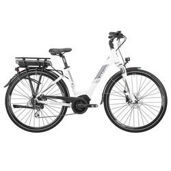 Atala B-Easy S 700c 28 Zoll E-Bike 8-Gang E-Citybike Elektrofahrrad Pedelec Bosch