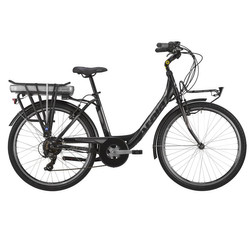 atala e run 26 ltd 26 zoll pedelec e citybike mit. Black Bedroom Furniture Sets. Home Design Ideas