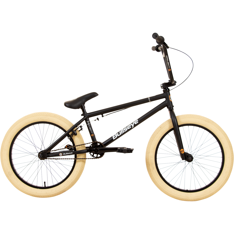 bullseye project 501 bmx 20 zoll park freestyle bike. Black Bedroom Furniture Sets. Home Design Ideas