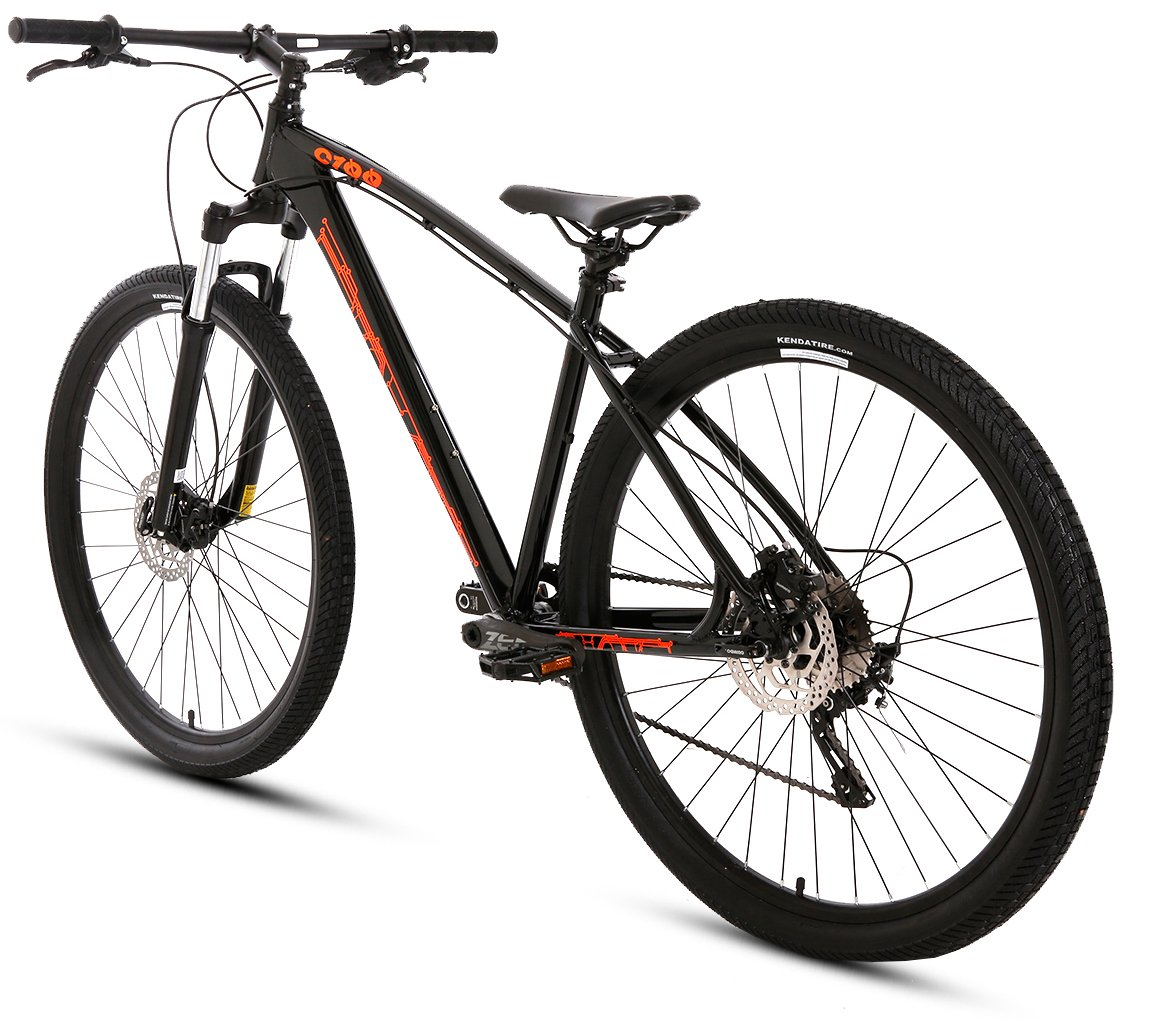 mountainbike 29 zoll mtb hardtail collective bikes c100. Black Bedroom Furniture Sets. Home Design Ideas