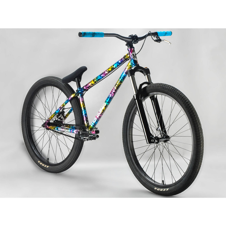 jump bike 26 zoll bmx fahrrad mafiabikes blackjack d. Black Bedroom Furniture Sets. Home Design Ideas