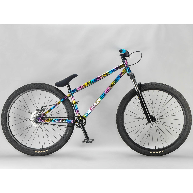jump bike 26 zoll bmx fahrrad mafiabikes blackjack d dirtbike street park 26 ebay. Black Bedroom Furniture Sets. Home Design Ideas
