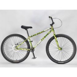 mafiabikes Blackjack Medusa 26 Zoll Wheelie Bike BMX Street Park Freestyle Fahrrad Bild 6