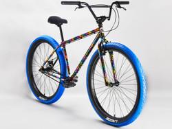 mafiabikes Mafia Bomma 29 Zoll Wheelie Bike BMX Street Freestyle Fahrrad Park