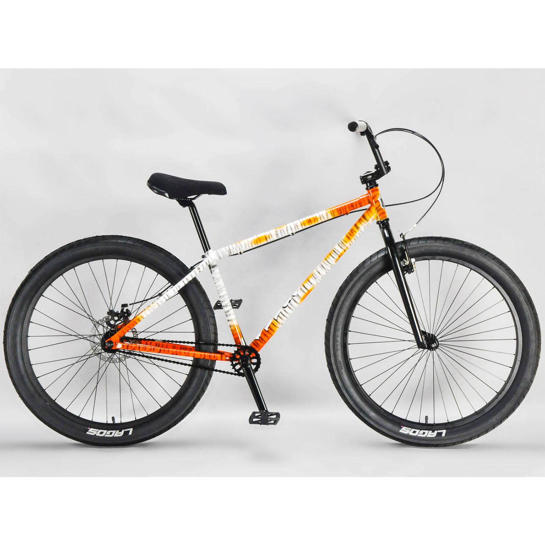 mafiabikes mafia bomma 26 zoll wheelie bike bmx fahrrad. Black Bedroom Furniture Sets. Home Design Ideas