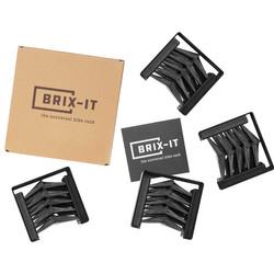 BRIX-IT Fahrradhalterung universal Fahrrad Wandhalterung Bike Rack viele Größen