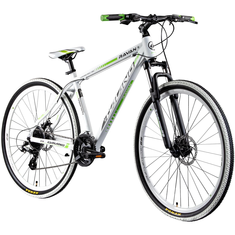 Vélo taux Casque Roulements 1 in Filetage Acier Argent