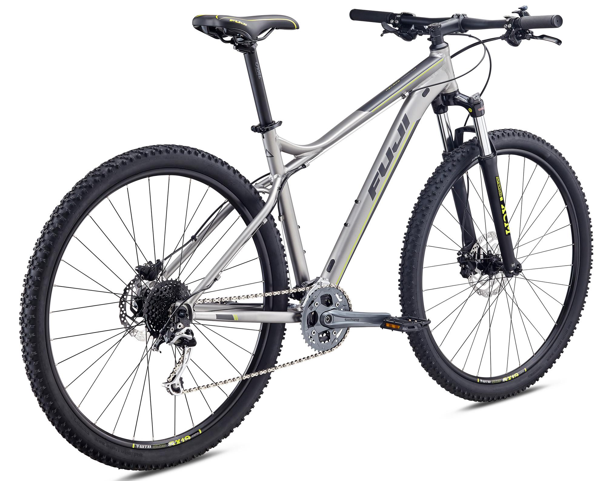 fuji nevada 29 3 0 ltd 29 zoll mountainbike hardtail mtb fahrrad mountain bike fahrrad sale. Black Bedroom Furniture Sets. Home Design Ideas