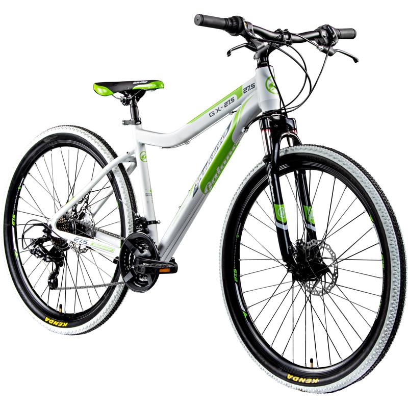 Galano GX-27,5 650B Mountainbike Hardtail MTB Fahrrad 27,5 Zoll Bike 21 Gang