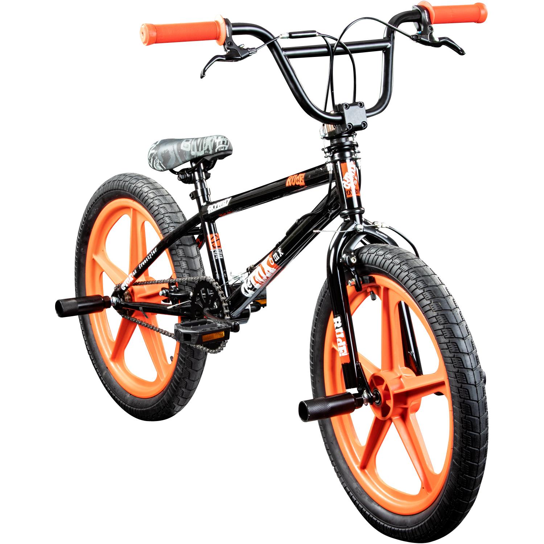 detox rude skyway 20 zoll bmx fahrrad bike freestyle. Black Bedroom Furniture Sets. Home Design Ideas