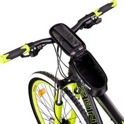 Zündapp Oberrohrtasche Fahrrad Fahrradtasche Polyester Handy Smartphone Tasche Bild 7