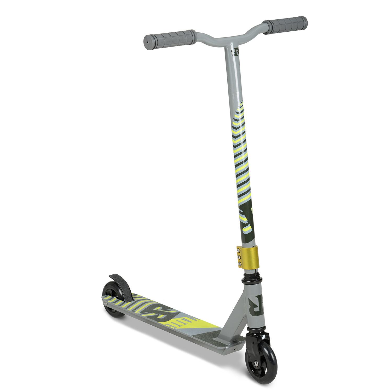 riprail matte stunt scooter tretroller kinder roller ab 6 jahre cityroller kinderroller. Black Bedroom Furniture Sets. Home Design Ideas