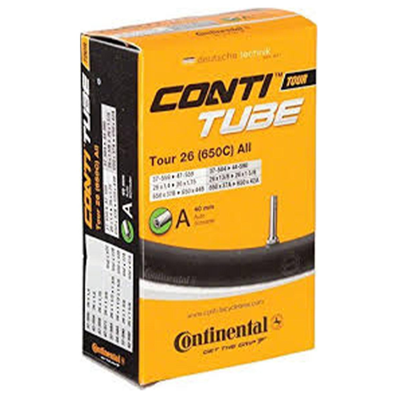Continental Vélo Tuyau Tour 26 Wide //// 26x1.75-2.50″