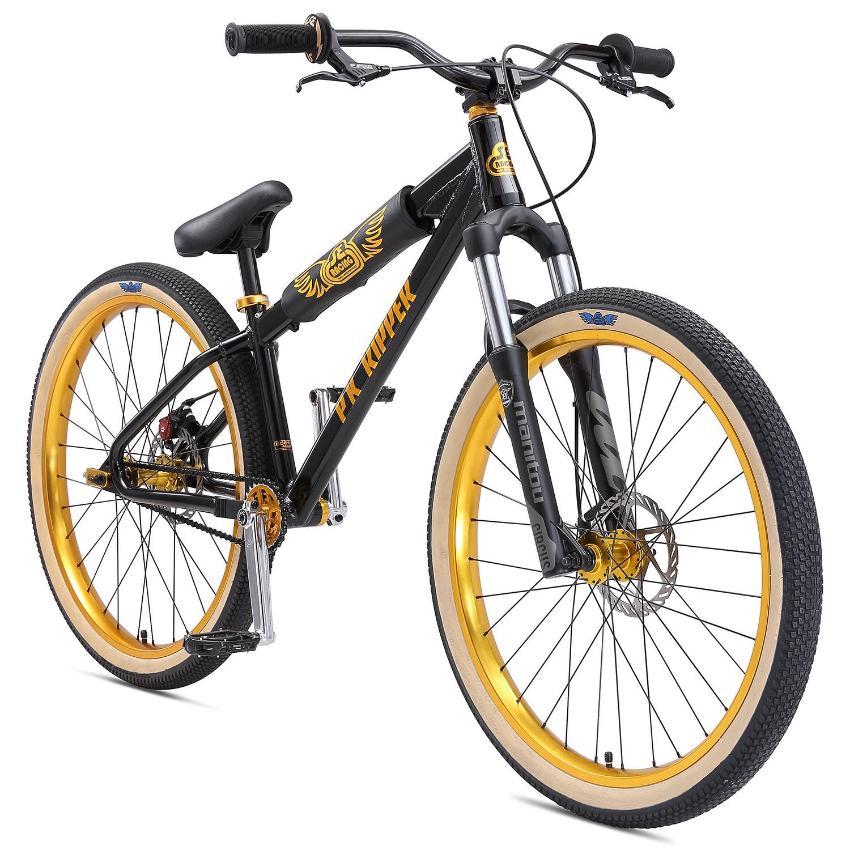 se bikes dj ripper hd 2020 26 zoll bmx rad fahrrad bmx cruiser bike oldschool dirt jump. Black Bedroom Furniture Sets. Home Design Ideas