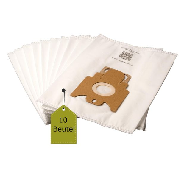10 staubsaugerbeutel passend f r miele complete c2 tango. Black Bedroom Furniture Sets. Home Design Ideas