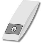 Staubsaugerbeutel ähnlich Filter Clean FA 5   10 Staubbeutel   optimale Filterleistung   Top-Qualität