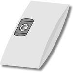 Staubsaugerbeutel passend für Siemens VZ 92351 (UNI) | 8 Staubbeutel | ähnlich wie Original-Beutel: Typ X