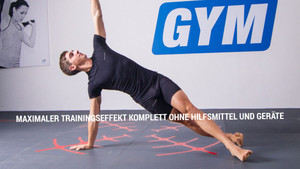 Bodyweight Training – Bild 2
