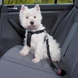 Auto-Sicherheitsgurt für Hunde