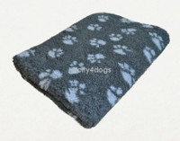 Original®Veterinary Drybed SL Anthrazit - Edition