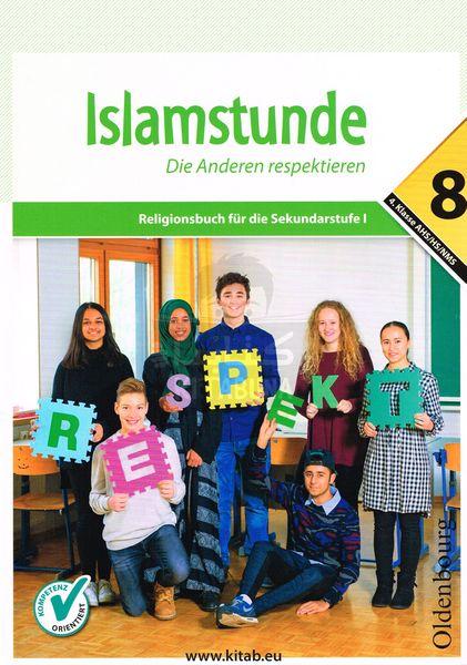ISLAMSTUNDE 8 Religieonsbuch für die Volkschule
