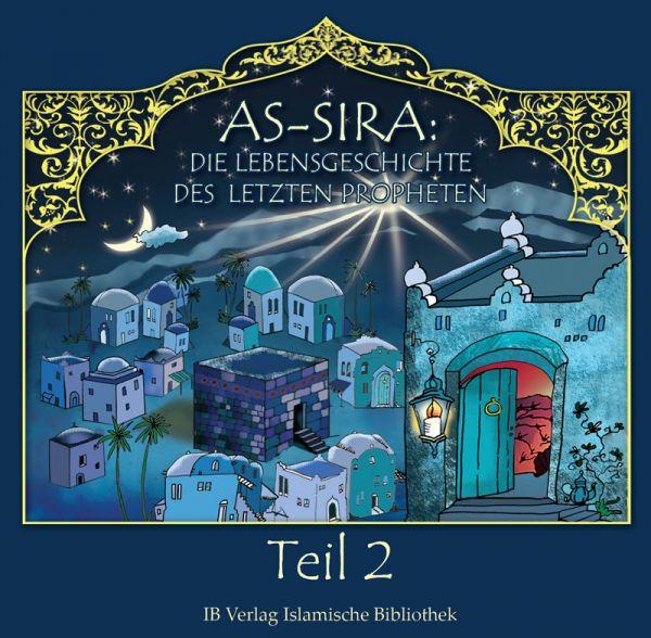 Hörbuch: As-Sira -Teil 2