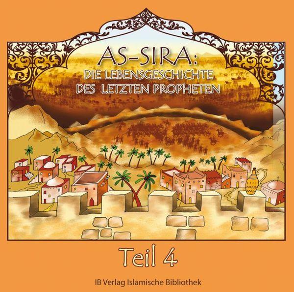 Hörbuch: As-Sira -Teil 4