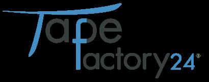 TapeFactory24 • Die Tape-Spezialisten