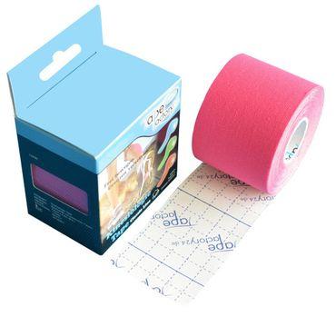Classic Line Kinesiologie Tape - pink – Bild 2