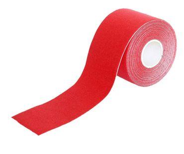 Classic Line Kinesiologie Tape - rot – Bild 1