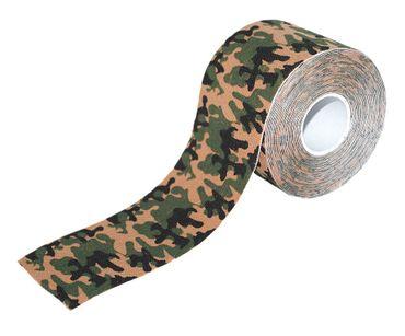 Classic Line Kinesiologie Tape - camouflage – Bild 1