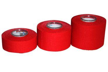 Stabi Sporttape 5,0cm - rot – Bild 2