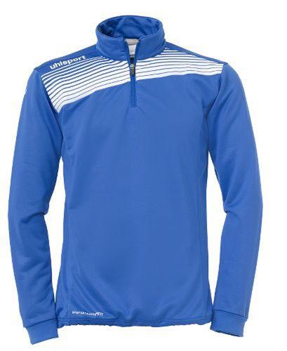 Uhlsport Malaga Zip Training Top Sweatshirt Herren – Bild 4