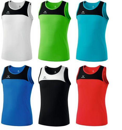Erima York Running Shirt Kinder & Herren