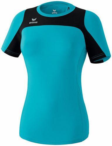 Erima Damen Leeds Running T-Shirt Jogging Lauf Shirt Sport Fitness – Bild 5