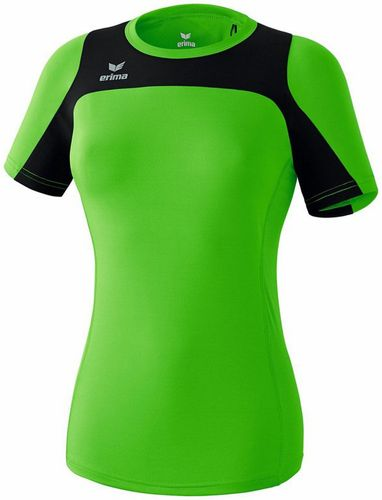 Erima Damen Leeds Running T-Shirt Jogging Lauf Shirt Sport Fitness – Bild 3