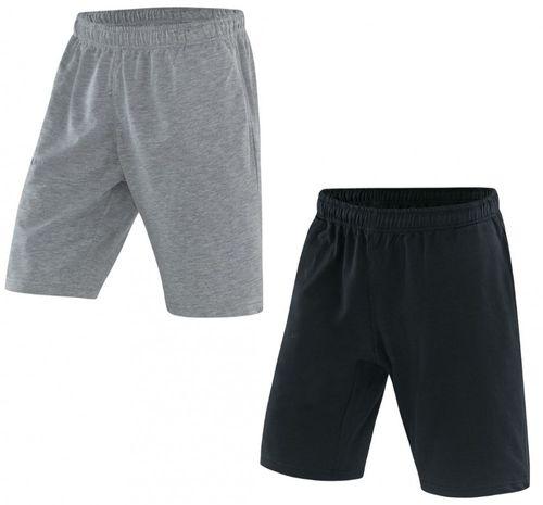 JAKO Prato Fitness Sweatpant Short