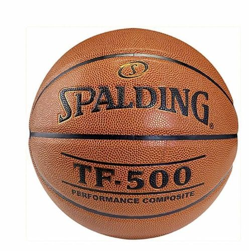 Spalding Sacramento Two Basketball Indoor Outdoor Damen Herren Ball Gr. 7 & 6