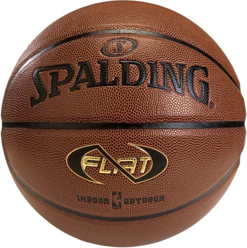 Spalding NBA Neverflat Basketball Composite Leather