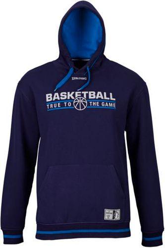 Spalding Basketball Hoody Kapuzenshirt – Bild 4