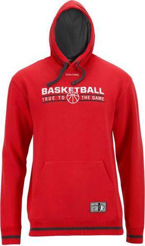 Spalding Basketball Hoody Kapuzenshirt – Bild 5