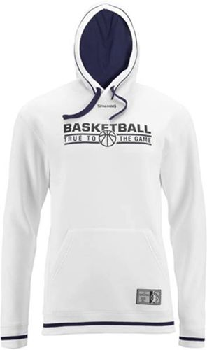 Spalding Basketball Hoody Kapuzenshirt – Bild 3