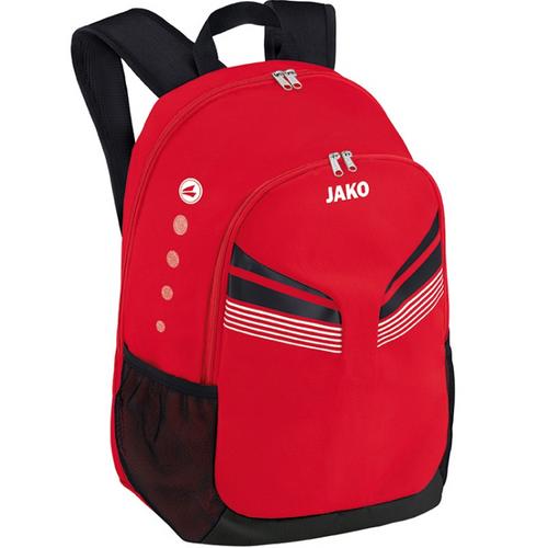 Jako Cagliari geräumiger Sportrucksack Backpack – Bild 5